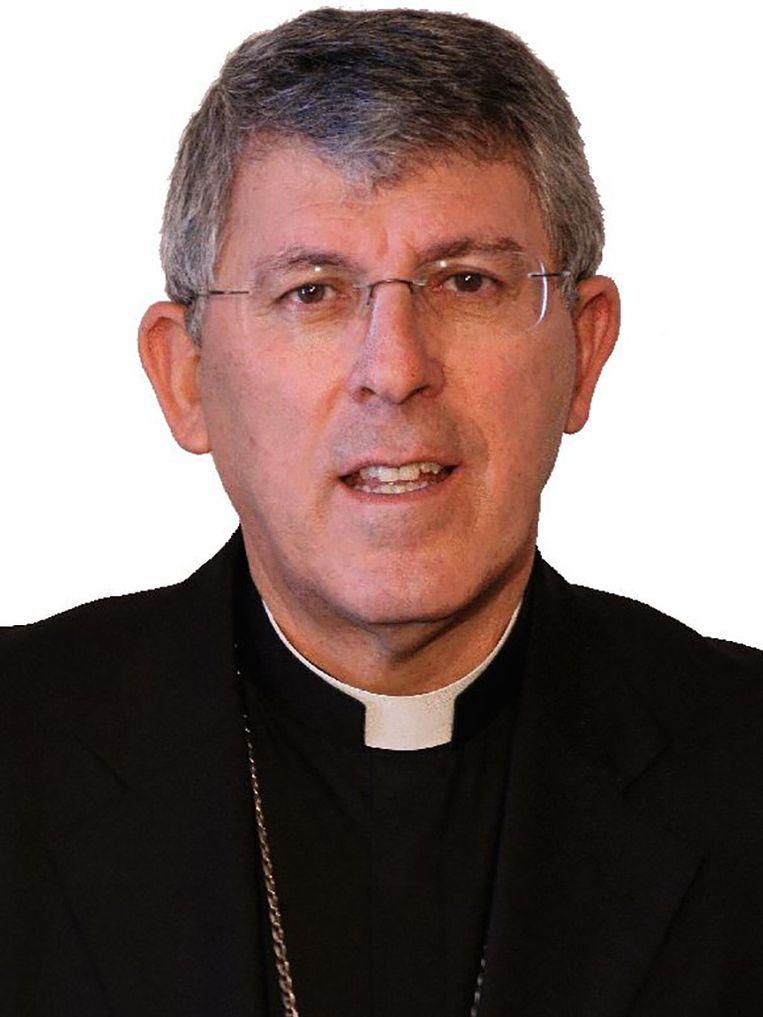 Braulio Rodriguez, aartsbisschop van Toledo. Beeld Wikimedia