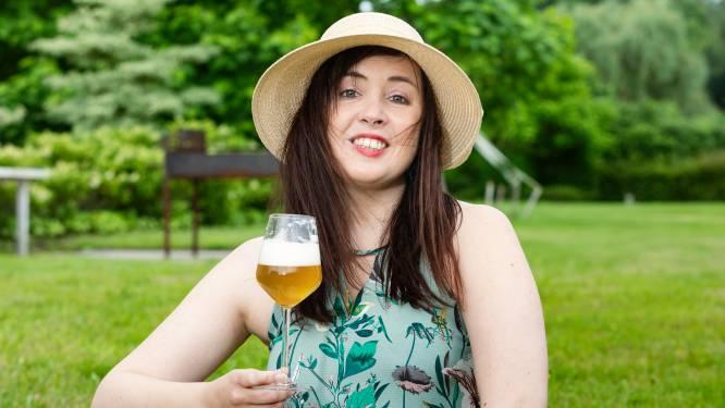 Hoe krijg je een mooie schuimkraag? En welke bieren hebben weinig calorieën? Stel al je vragen aan biersommelier Sofie Vanrafelghem
