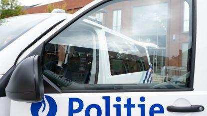 Vermoedelijk inbrekers opgepakt na achtervolging
