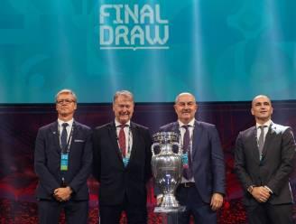 """Bondscoaches van onze EK-tegenstanders schatten hun kansen in: """"Jullie verloren van Zwitserland, wij wonnen ertegen..."""""""