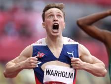 Tokio Kort | Warholm verpulvert wereldrecord 400 meter horden na sensationele race
