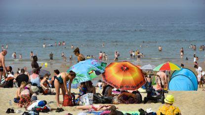 11 procent minder dagjestoeristen aan de kust deze zomervakantie: is de zee passé?