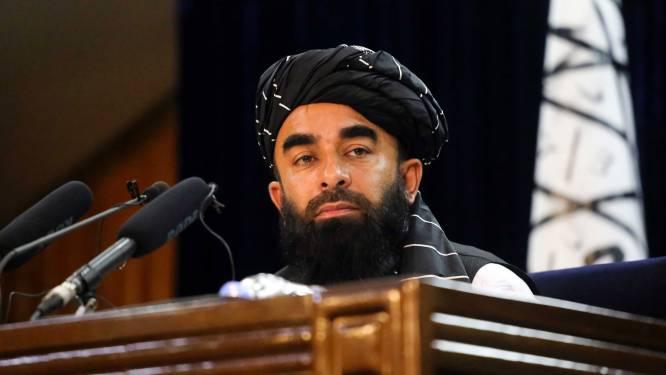 Taliban beloven dat meisjes vanaf twaalf jaar naar school mogen