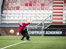 Wierdense doelman Telgenkamp langer bij FC Emmen
