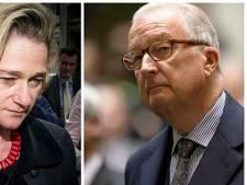 Belgische oud-koning Albert moet dna afstaan in affaire 'dochter' Delphine Boël