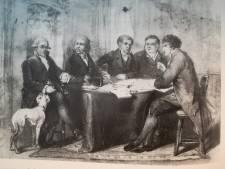 Alle Feithen op een rij: zes eeuwen familiegeschiedenis