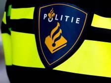 Winkels tijdelijk gesloten in Hoogvliet wegens melding van man met vuurwapen