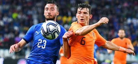 Oranje treft Italië, Bosnië-Herzegovina en Polen in Nations League