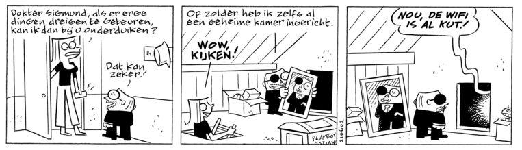 2 juni 2021 Beeld Sigmund / Peter de Wit