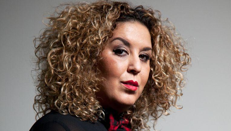 Raja Felgata: `Trouwen in de Marokkaanse gemeenschap in Nederland is een miljoenenbusiness.' Beeld null