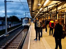 Agent mag fouilleren bij Vlaardingse stations van metro Hoekse Lijn