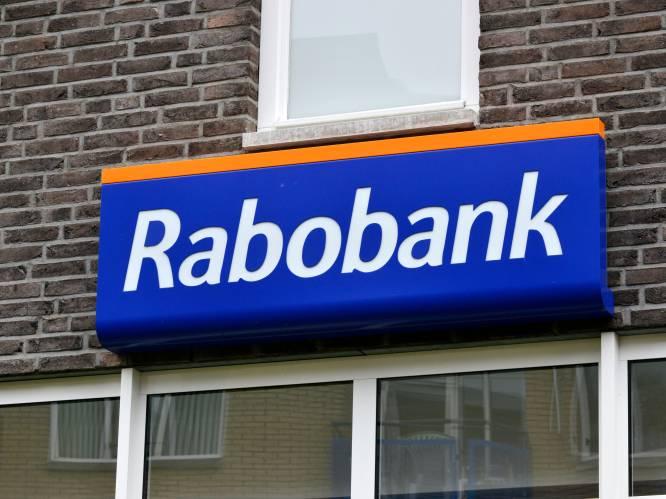 Rabobank compenseert klanten die te veel rente betaalden
