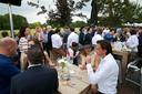 Polo Brabant beleefde zaterdag een geslaagde openingsavond.