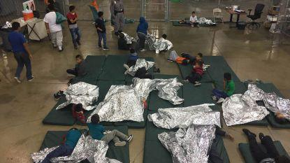 Kritiek op Trump zwelt aan na schokkende geluidsopname van huilende kinderen die om ouders roepen
