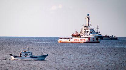 """""""Spanje biedt Balearen aan als veilige haven voor reddingsschip Open Arms"""""""
