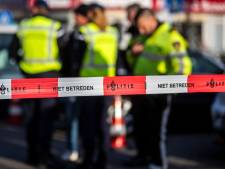 Eén gewonde bij steekpartij op de Rotterdamse Montessoriweg