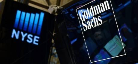 Goldman Sachs schikt voor miljarden om dubieuze hypotheken