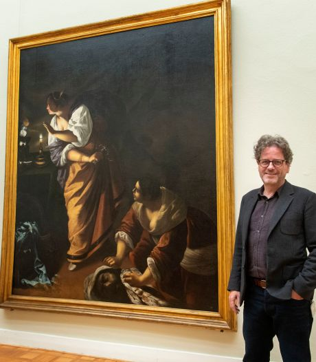 Rijksmuseum Twenthe toont Artemisia, powervrouw uit de barok: 'Ik zal u tonen, waarde heer, wat een vrouw vermag'