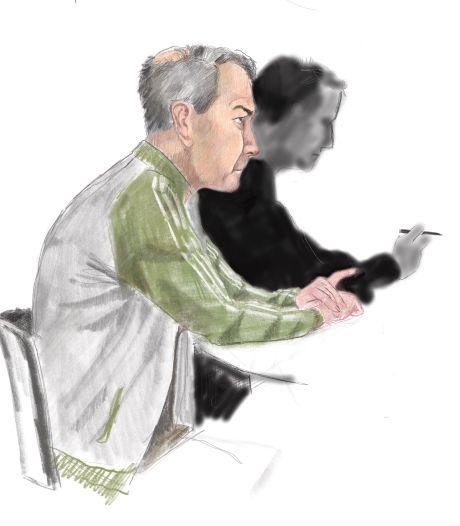 'Duivels dilemma': waar moet pianostemmer Wijnand B. heen? Te ziek voor tbs, maar verpleeghuizen staan ook niet te springen