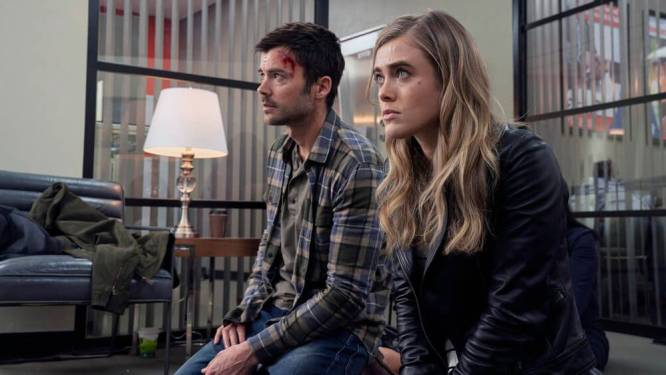 Gecancelde tv-reeks 'Manifest' mogelijk toch gered: interesse van NBC én Netflix