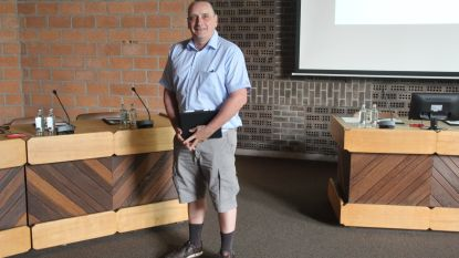 In korte broek naar gemeenteraad: geen probleem in Erpe-Mere