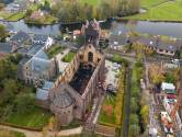 Directeur World Press Photo lyrisch over dronefoto's Hoogmadese kerk van Alphense fotograaf Josh Walet