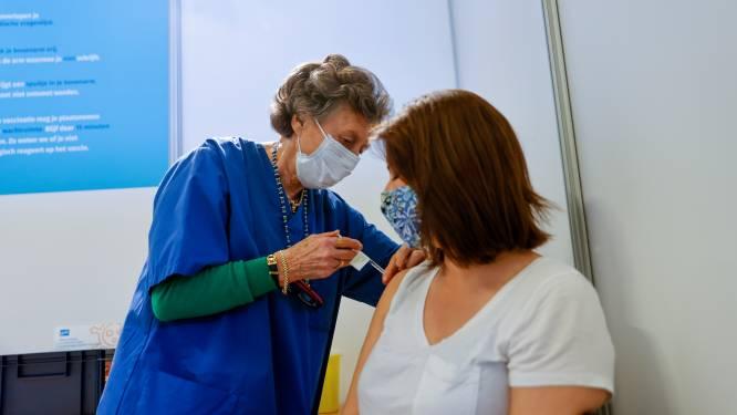 """Heel wat vaccintwijfelaars kiezen toch voor prik: """"Sensibilisering heeft effect gehad"""""""