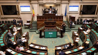 """Groen-Kamerlid Stefaan Van Hecke: """"Niet alle groenen zijn voor abortuswet"""""""