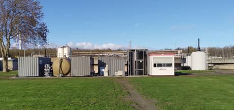 Evides test in Bath of afvalwater kan worden opgepept tot water voor de procesindustrie
