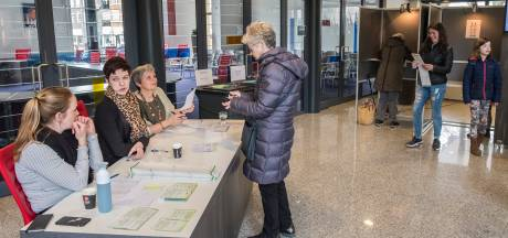 Raadhuis in Groesbeek wordt verbouwd voor komst bibliotheek en grotere gemeenteraad