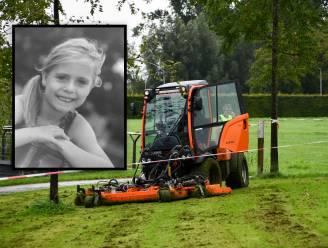 Vrijspraak voor bestuurder na fataal grasmaaierongeluk waarbij Nederlandse Fleur (6) overleed
