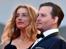 Johnny Depp accuse Amber Heard d'infidelité, elle lui répond