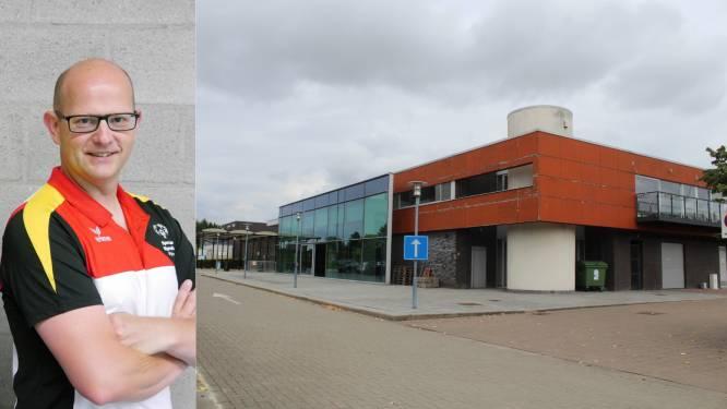 """Sportclubs kunnen uitkijken naar afbouw vaccinatiecentrum Koornmolen: """"Tegen september zouden alle sportactiviteiten opnieuw kunnen hervatten"""""""