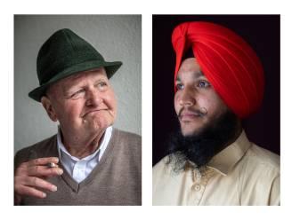 Fotografe Mine Dalemans portretteert veelzijdigheid van Sint-Truiden