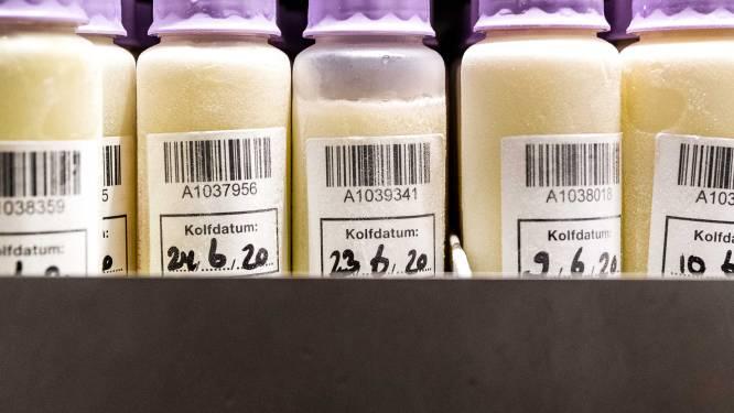 Nederland zet moedermelk van 7.500 vrouwen in als wapen tegen corona