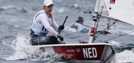Bouwmeester kan prolongatie olympische titel vergeten na dure valse start: 'Dit is zo superdom'