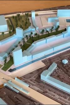 Extra sociale huur in nieuwe wijk bij station Vathorst kost al snel miljoenen