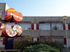 Jeroen Bosch College in Den Bosch loopt leeg, Cambium populair