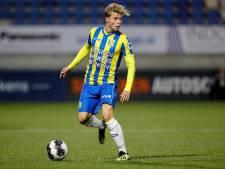 RKC haalt aanvaller Hansson terug naar Waalwijk