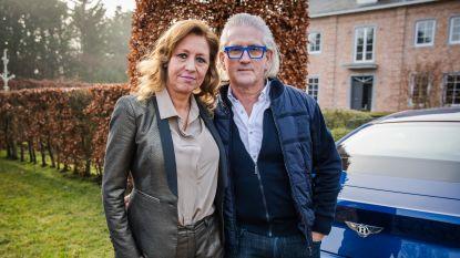 """Katty en Jopi Martens uit 'The Sky Is The Limit': """"Jaren in onze eigen showroom geslapen"""""""