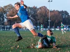 'Raar gevoel' bij DSE-vrouwen na gelijkspel, Bavel komt niet verder dan 0-0