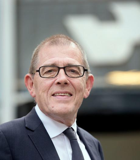 Piet Zoon wil meer dan waarnemer zijn in Veenendaal: 'Het woord is quatsch'