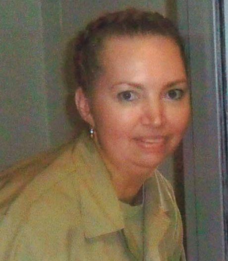 Lisa Montgomery a été exécutée