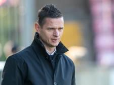 NEC-trainer Meijer baalt in Deventer van verdedigend gepruts en gemiste kansen