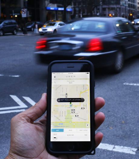 Les chauffeurs Uber pourront-ils bientôt fixer leurs propres tarifs?