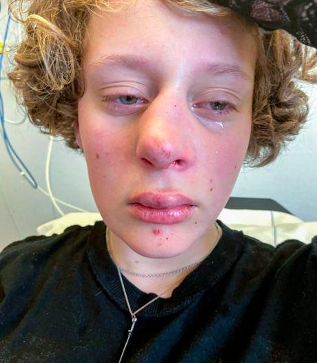 Moeder van Frédérique reageert: 'Haar mishandeling legt pijnpunt in samenleving bloot'