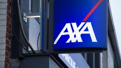 Toch nog problemen met 80.000 AXA-bankkaarten