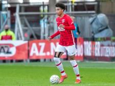 Stengs verruilt AZ voor Nice: transfer levert Alkmaarders 15 miljoen euro op