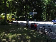 Scooterrijder gewond na botsing met auto in Sint-Michielsgestel
