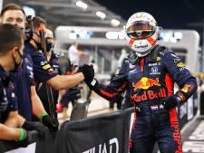 'Pole voelt goed in een jaar waarin Mercedes zo dominant is geweest'